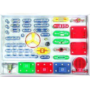 Brainbox 188 Electronics