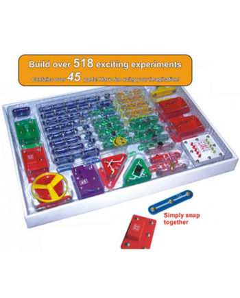 Brainbox 518 Electronics Kit