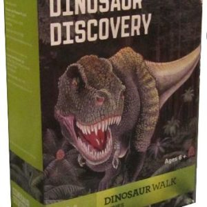 Dinosaur Discovery Kit