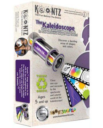 Koontz Kaleidoscope Kit