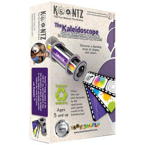 Koontz Kaleidoscope Kit