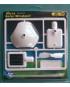 Micro Solar Windmill Kit